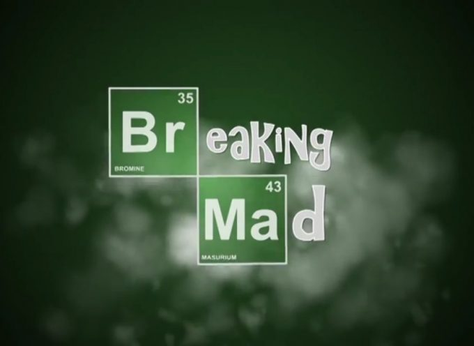 """02.04.2015 Breaking Mad (South Front's new """"nonsense news"""")"""