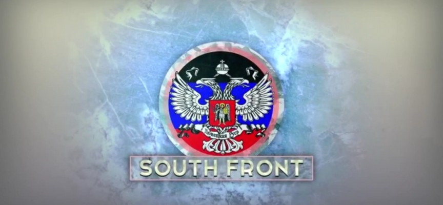 South Front Youtube account was deleted