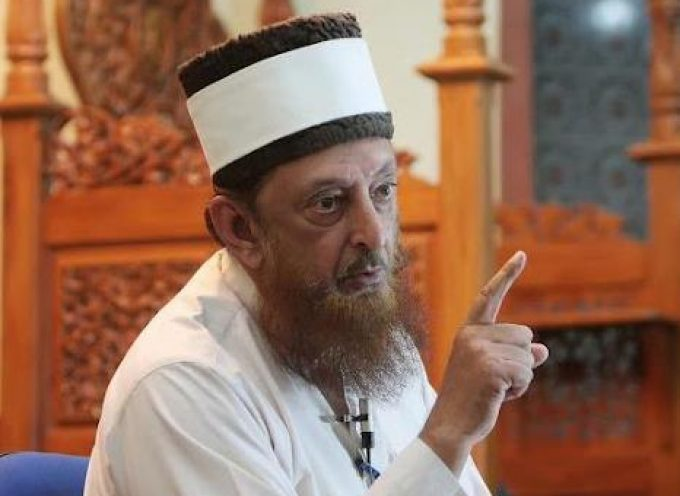 Sheikh Imran Hosein explains everything about Russia, USSR, Ukraine and Israel