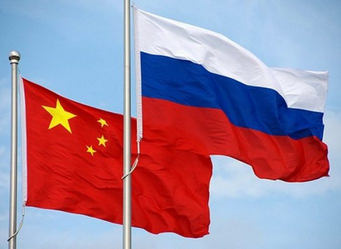 Q&A with a Chinese Friend – a full length discussion of Chinese-Russian relations is out in 3 languages!