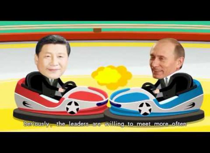 New China TV: How can SCO, BRICS summits in Russia be important?