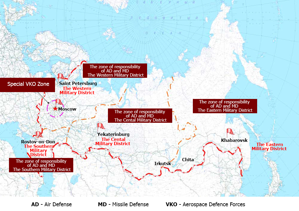 What You Need To Know About The Russias AirSpace Defense System - Anti Fascismos Map Us