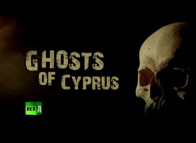 RT Documentary: Ghosts of Cyprus