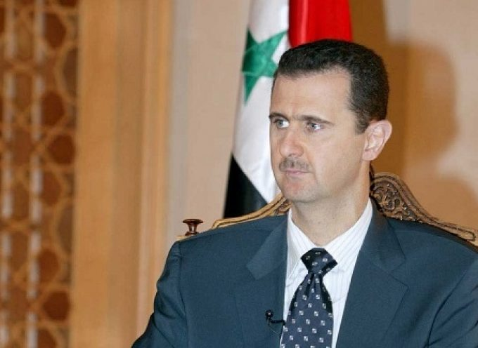 President Bashar Al-Assad's al-Manar August 25, 2015 Interview