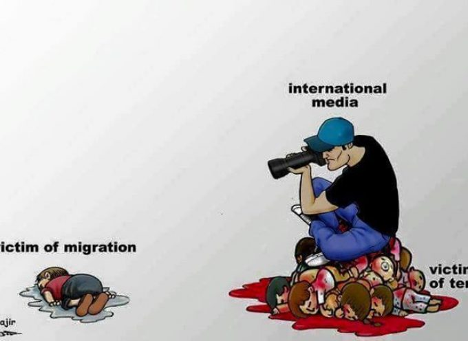 Alyan and the media