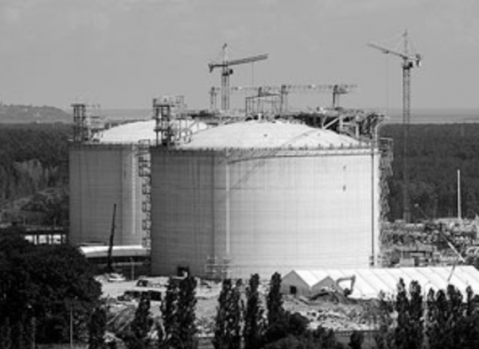 Turning down Russian gas has already caused Poland huge losses
