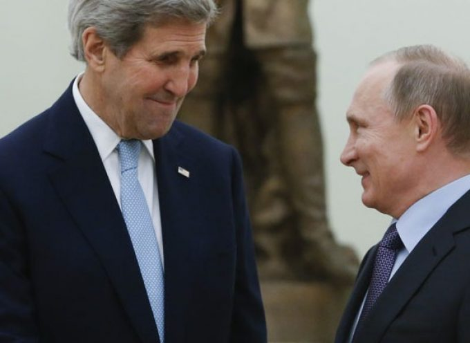 Week Eleven of the Russian Intervention in Syria: a step back from the brink?