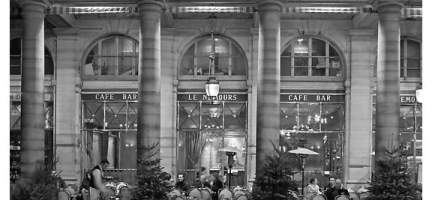 Moveable Feast Cafe 2021/02/23 … Open Thread