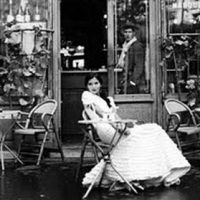 Moveable Feast Cafe 2021/05/07 … Open Thread
