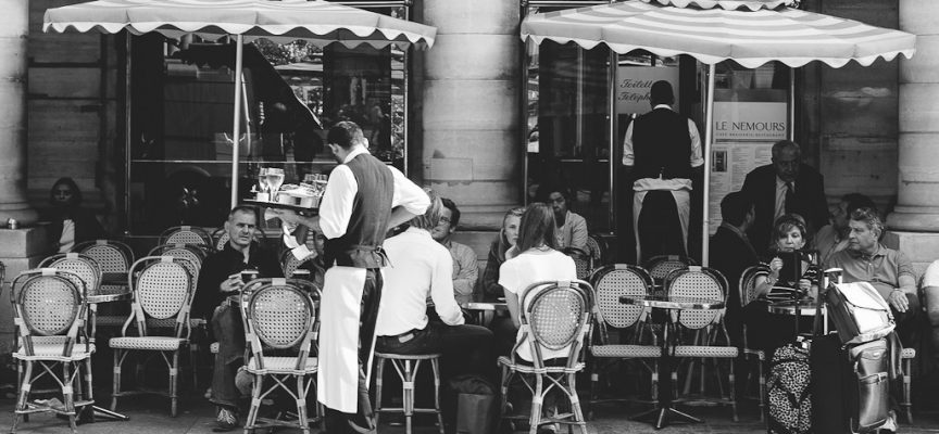 Moveable Feast Cafe 2019/04/06 … Open Thread