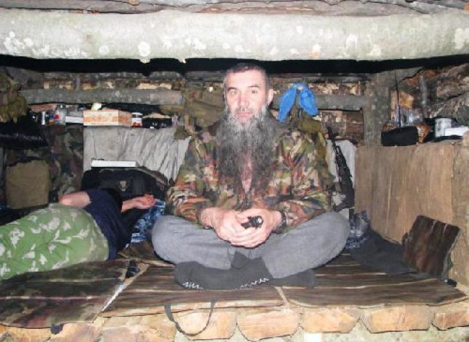 How Insurgents Live In Hiding (written by an Spetsnaz operator hunting them, with pics)