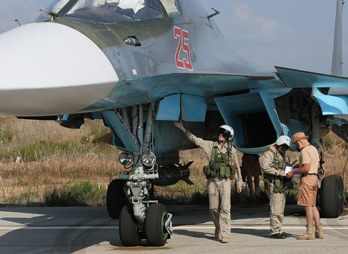 Analysis of the Russian military pullout from Syria