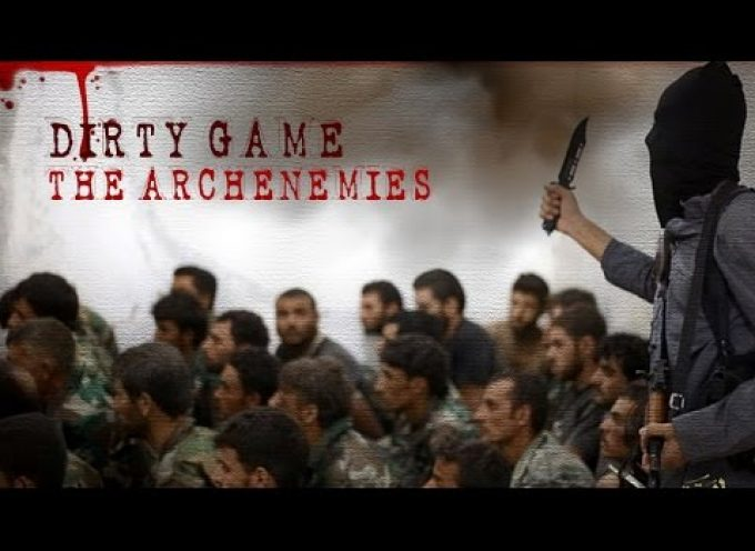 Dirty Game: The Archenemies