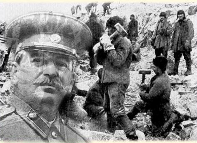 """The controversy about Stalin – a """"basket"""" of preliminary considerations"""