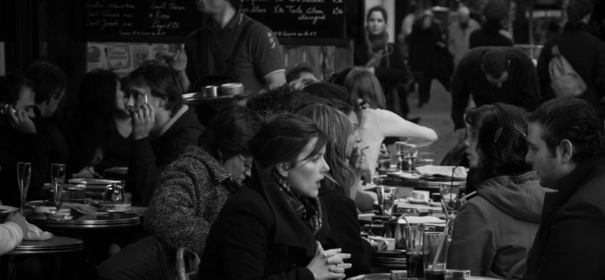 Moveable Feast Cafe 2020/03/05 … Open Thread