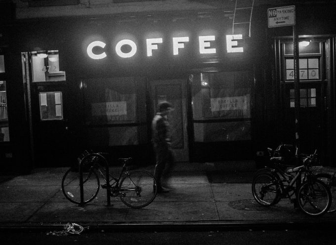 Moveable Feast Cafe 2019/10/11 … Open Thread