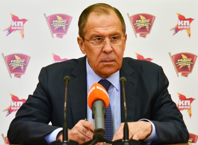 Foreign Minister Sergey Lavrov's interview to Komsomolskaya Pravda, Moscow, May 31, 2016