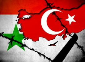 Major developments in Syria and Turkey