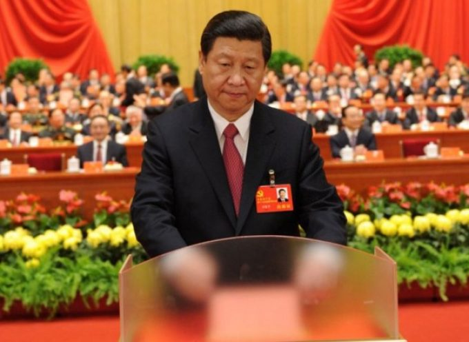 China has surpassed the threshold and can protect its territorial integrity
