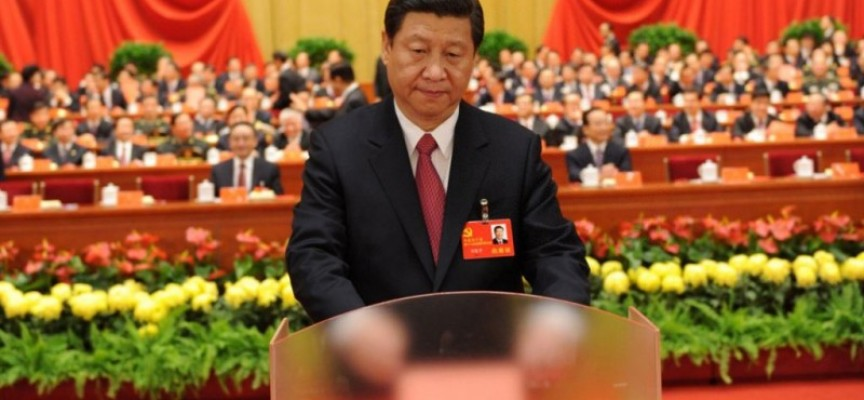 China's President XI Jinping speech on the 95th anniversary of the Communist party of China [Updated]