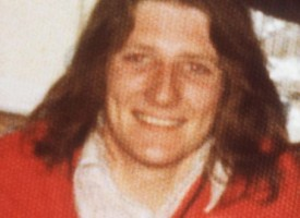 The Rhythm Of Time (poem by Bobby Sands)