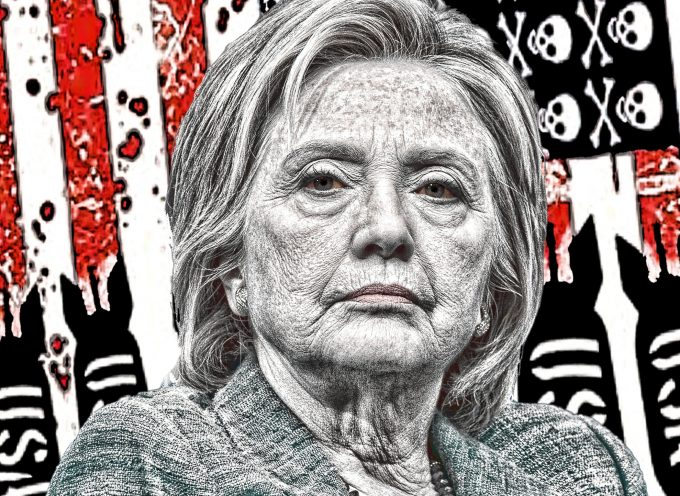 Hillary the War Queen (full-size image)