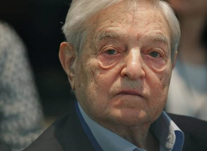 Krampus is alive and well: How the myth of Soros paralyses the anti-imperialist struggle