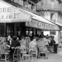 Moveable Feast Cafe 2019/06/15 … Open Thread