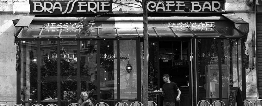 Moveable Feast Cafe 2017/11/25 … Open Thread