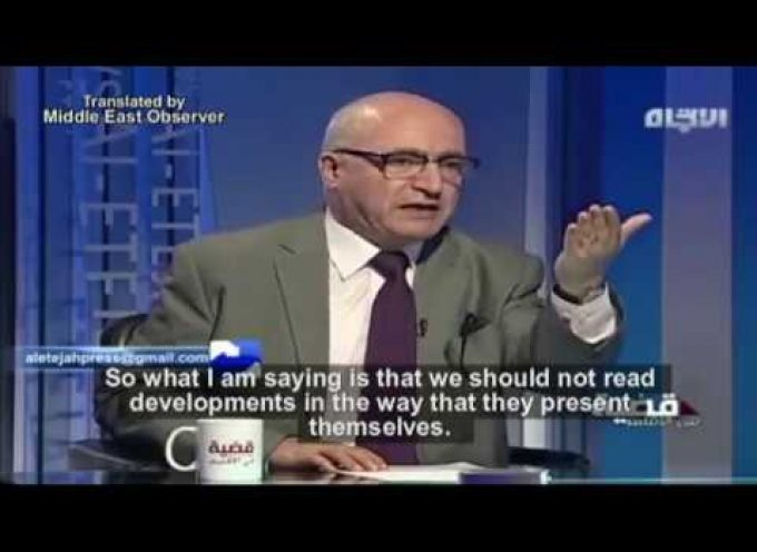 Trump election result of US defeat in Middle East & victory of Syria, Iran, Russia: Top Analyst (Eng subs)