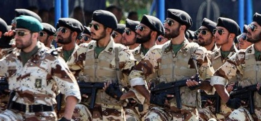 a42cff068b91 Iran s Islamic Revolutionary Guards Corps  a deep insight into Iran s most  powerful institution
