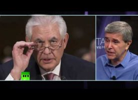 The American Empire with Allan Nairn (On Contact with Chris Hedges)