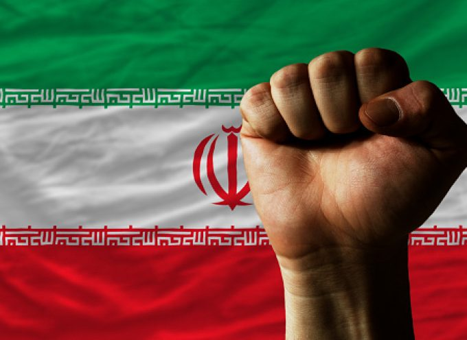 The Islamic Republic: 38 years of defiance