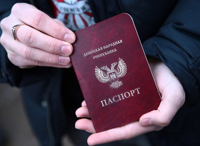 How Russia Implements the Minsk 2 Agreement, by Scott Humor