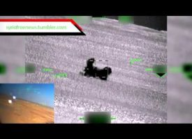 Russian anti-Daesh operations in Syria – a selection of videos