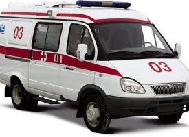 First-hand experience with Russian Emergency Service