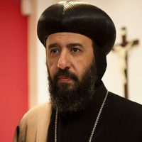 Reflection By His Grace Bishop Angaelos on recent terrorist attacks in Egypt and elsewhere