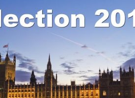 UK General Election 2017 – Featuring Blairite Rats and Yellow Tories