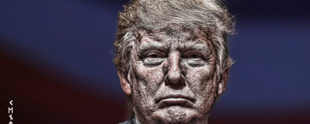 Did Trump just cancel a potential double-war?