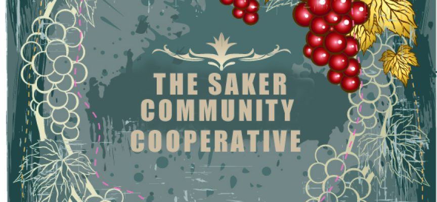 The Saker.Community site is going live.  This new site is about you.