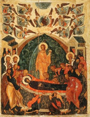 Dormition August 28th