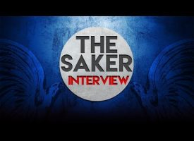 SouthFront interview with The Saker (Now with full transcript!)