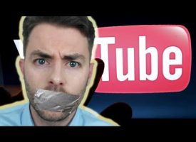 """YouTube to Censor """"Controversial"""" Videos"""