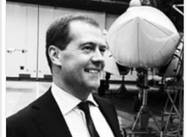 Dmitri Medvedev's Facebook post on Trump and US Sanctions (full text)