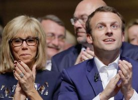 Macron, Ike Turner and the psychology of marrying your alleged rapist
