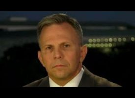 Lt Col Shaffer: Las Vegas shaping up to be deliberate act of terror