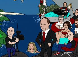 Book excerpt: How I became a Kremlin troll by The Saker