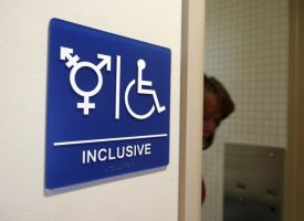 'Transgender Bathrooms are the Selma of My Generation!' – Reader Mail