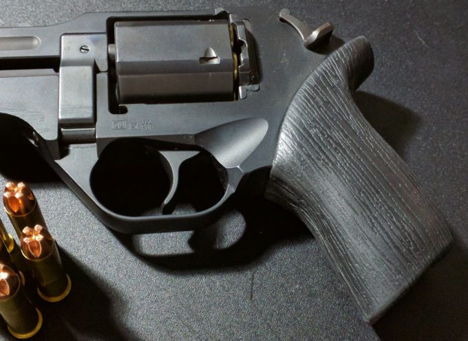 Self-defense myths and choices for civilians