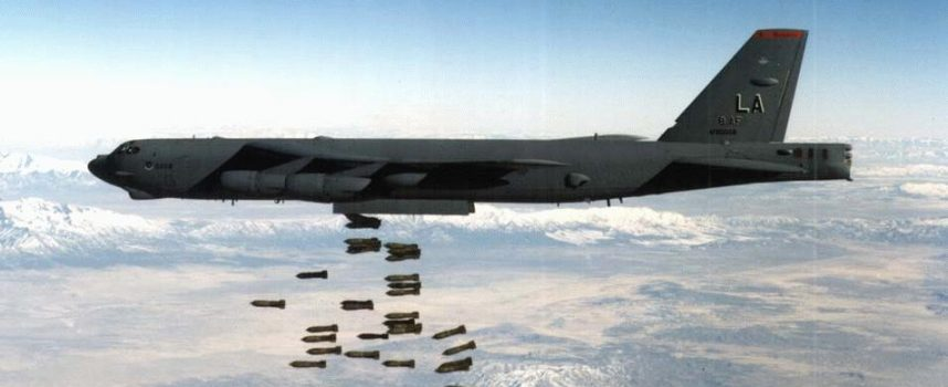 The Costs of War: counted in TRILLIONS